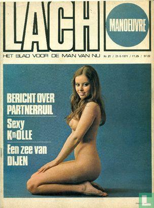 Lach (Manoeuvre) 21 - Afbeelding 1