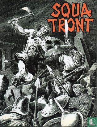 Squa Tront (tijdschrift) [Engels] - Squa Tront