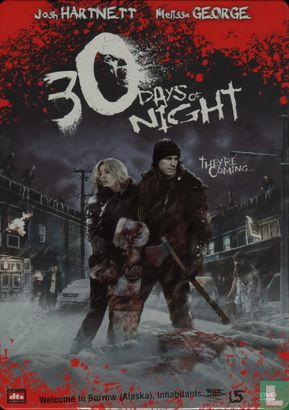 DVD - 30 Days of Night