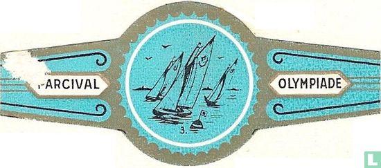 Parcival - [Sailing]