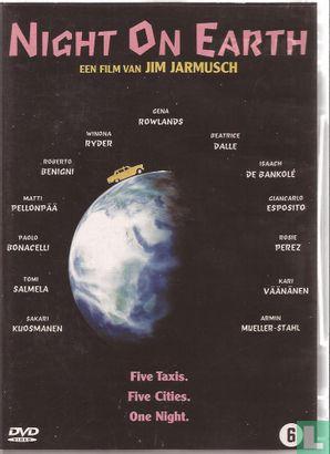 DVD - Night on Earth