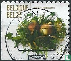 België [BEL] - Kerstmis en Nieuwjaar