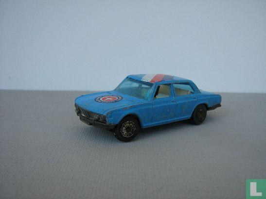 Yat Ming - BMW 2800