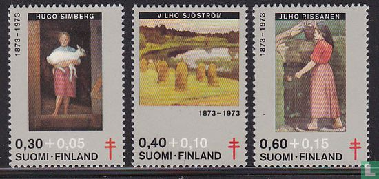 Finland - TBC bestrijding