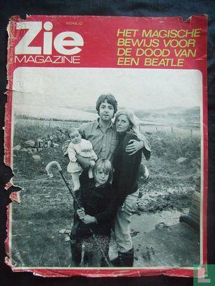 Zie Magazine 48