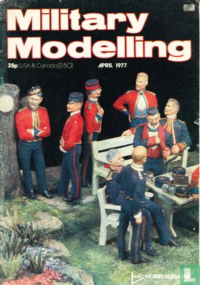 Military Modelling 4