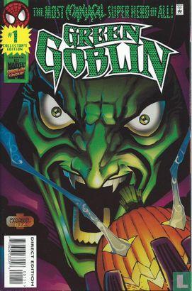 Green Goblin - Green Goblin 1