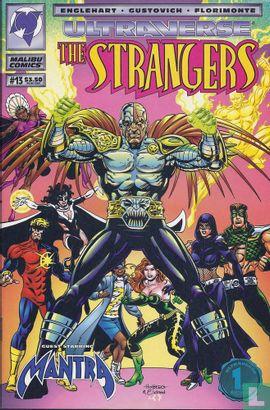Ladykiller - The Strangers 13