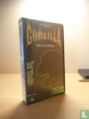 VHS video tape - Son of Godzilla