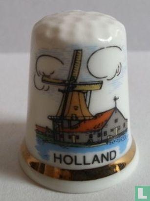 Molen Holland