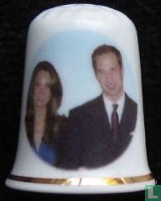 William & Kate - Image 1