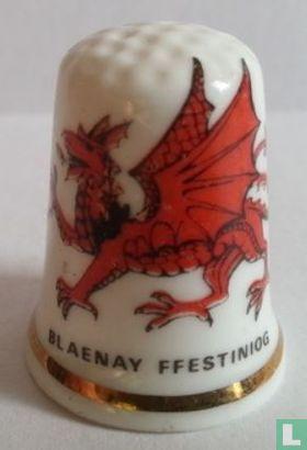 Blaenay Ffestiniog