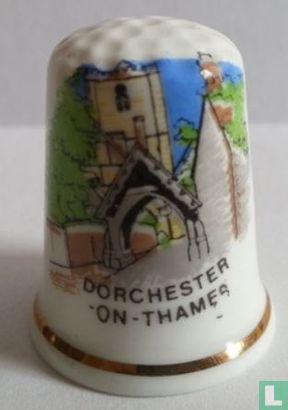 Dorchester - On Thamer