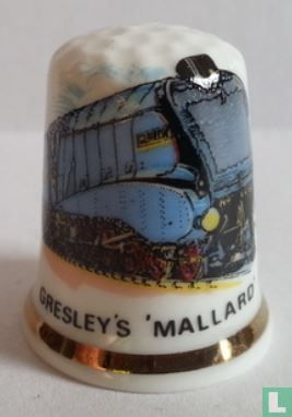 Gresley's Mallard