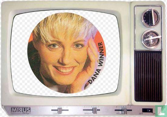 Dana Winner - Afbeelding 1
