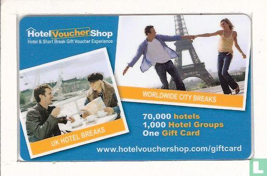 Hotel Voucher Shop - Bild 1