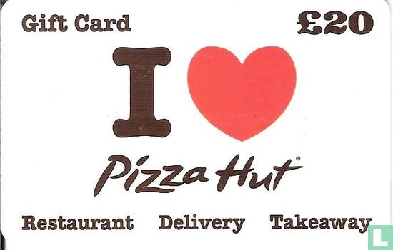 Pizza hut - Bild 1