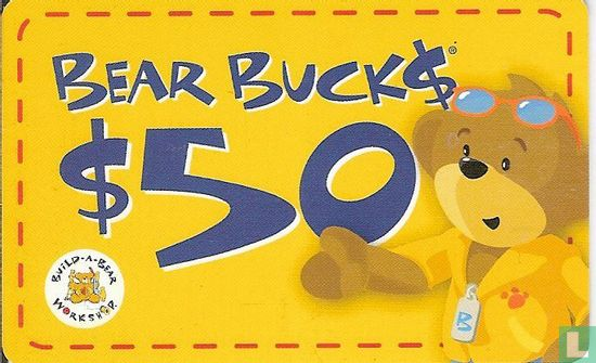 Bear Buck$ - Bild 1
