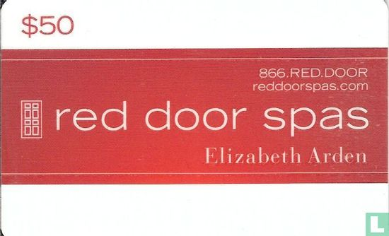Elizabeth Arden - Bild 1