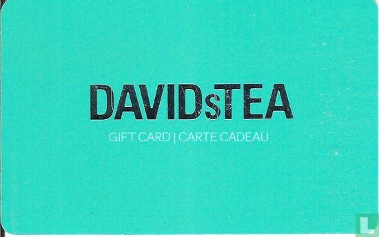 DavidsTea - Bild 1