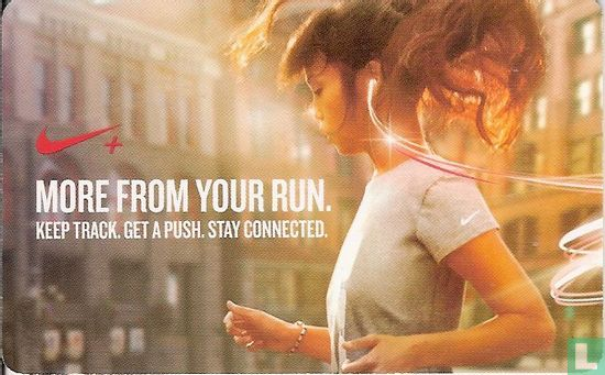 Nike - Bild 1
