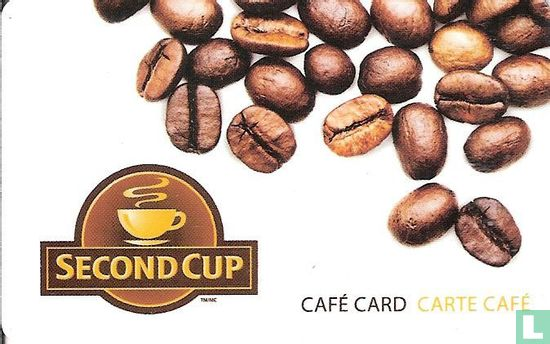 Second Cup - Bild 1