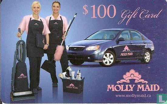 Molly Maid - Bild 1