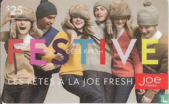 Joe Fresh - Bild 1