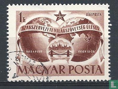 Hungary - World syndicate.