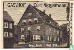 Gasthof Carl Niggemann