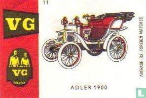 Adler 1900