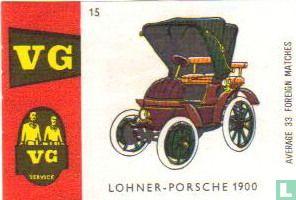 Lohner-Porsche 1900