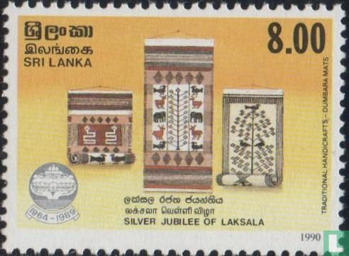 Sri Lanka - Traditioneel handwerk