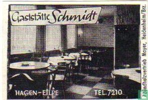 Gaststätte Schmidt