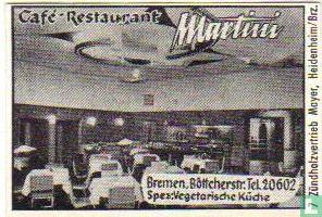 Caffé Restaurant Martini