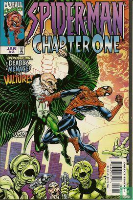 Spider-Man - Spider-Man Chapter One 3