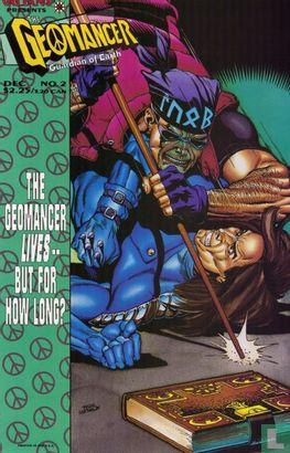 Geomancer, The - Geomancer 2