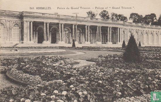 Versailles - Palais du Grand Trianon