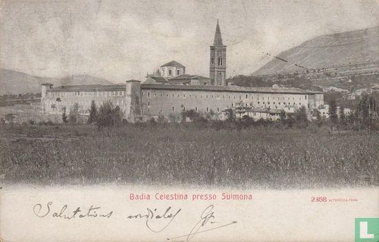 Badia Celestina - Badia Celestina