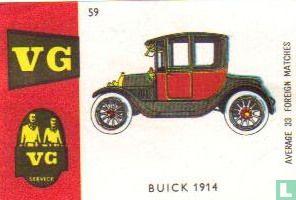 Buick 1914