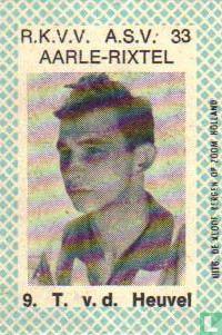 T. v.d. Heuvel