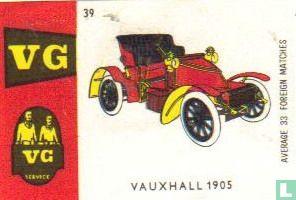 Vauxhall 1905