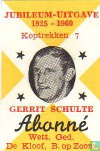Gerrit Schulte Koptrekken 7