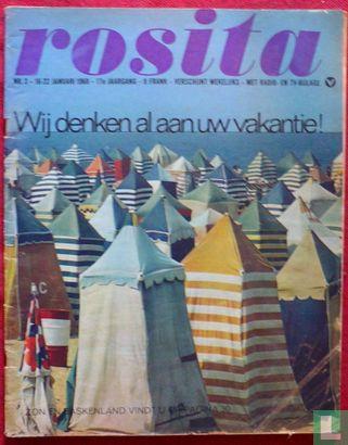 Rosita [BEL] 01-16 - Image 1