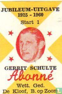 Gerrit Schulte Start 1