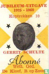 Gerrit Schulte Koptrekken 10