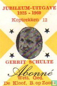Gerrit Schulte Koptrekken 12