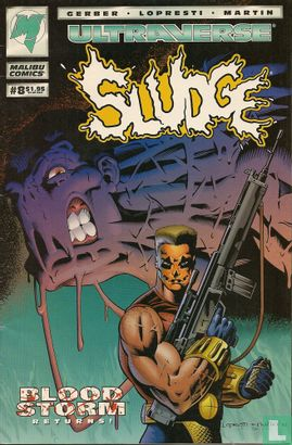 Sludge - Sludge 8