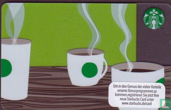 Starbucks 6085 - Bild 1