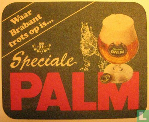 België - Waar Brabant trots op is... Speciale Palm